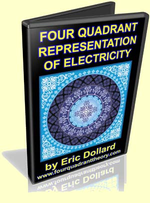 Four Quadrant Representation of Electricity by Eric Dollard