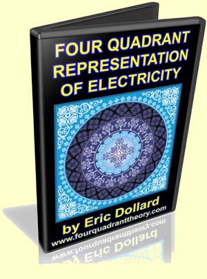 Four Quadrant Representation of Electricity by Eric Dollard